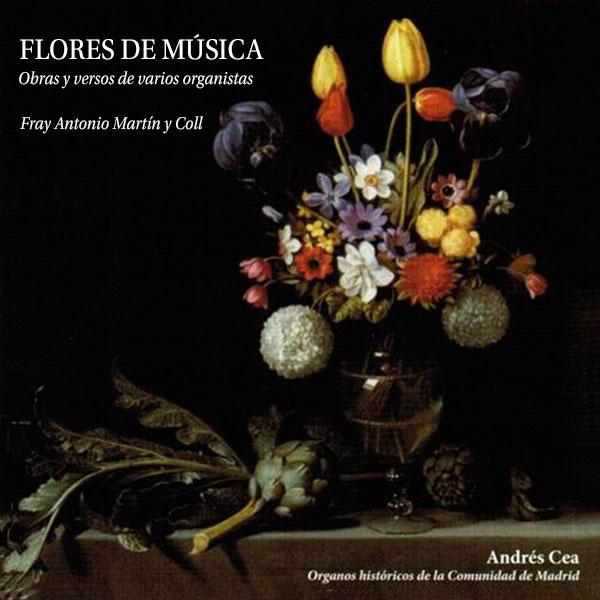 Flores de música